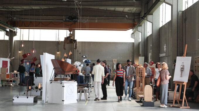 Il Dipartimento Di Architettura Partecipa Alla Milano Design Week